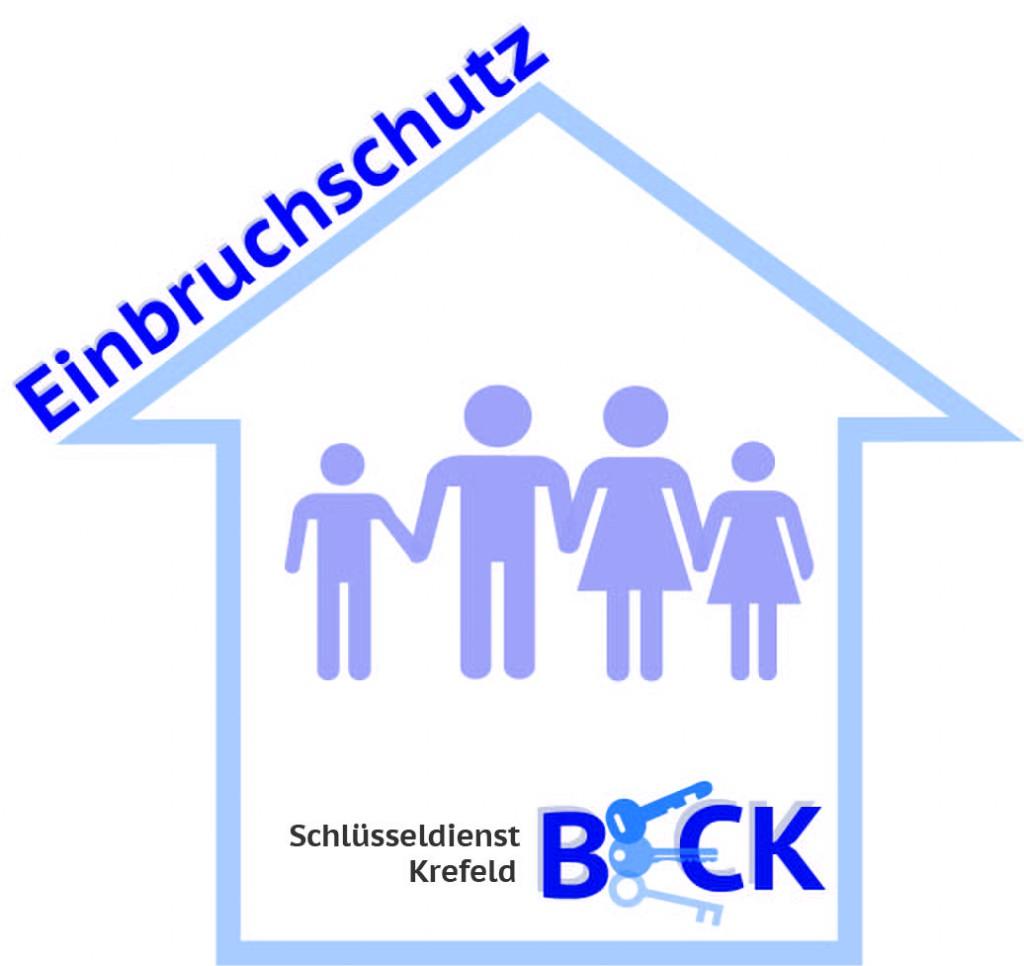 Einbruchschutz Krefeld