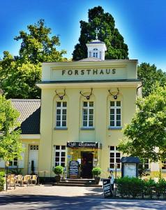 Schlüsseldienst Krefeld Forstwald