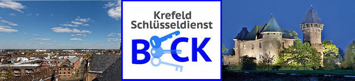 Schlüsseldienst Krefeld Beck